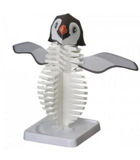 Rosnący pingwin