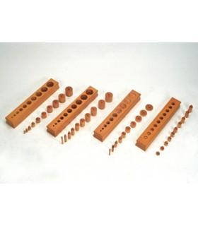 4 bloki cylindrów