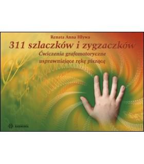 311 szlaczków i zygzaczków