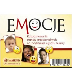 Emocje (karty)
