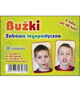 Buźki (karty)