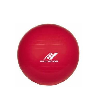 Piłka gimnastyczna 75 cm + pompka