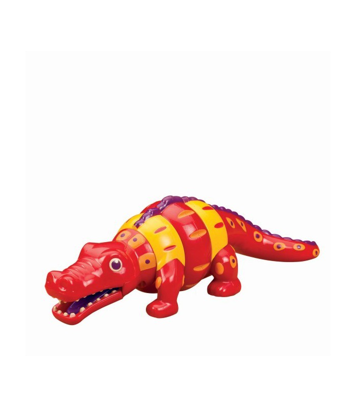 Kołatka Krokodyl
