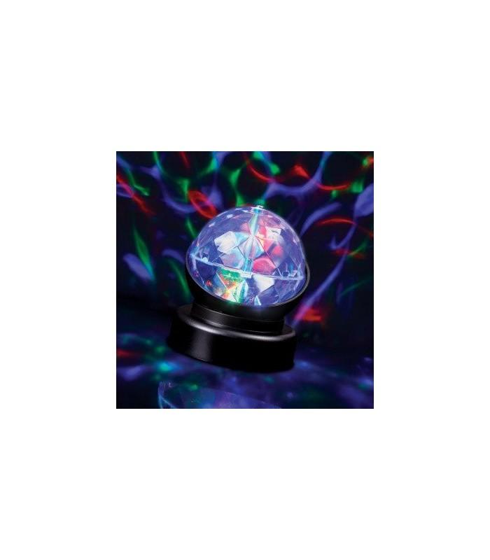Kalejdoskop lampka