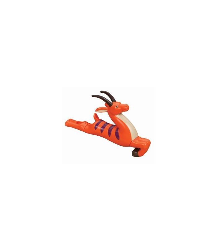 Gwizdek antylopa