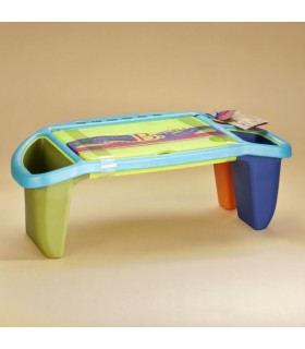 Stolik Kreatywny z zestawem mazaków