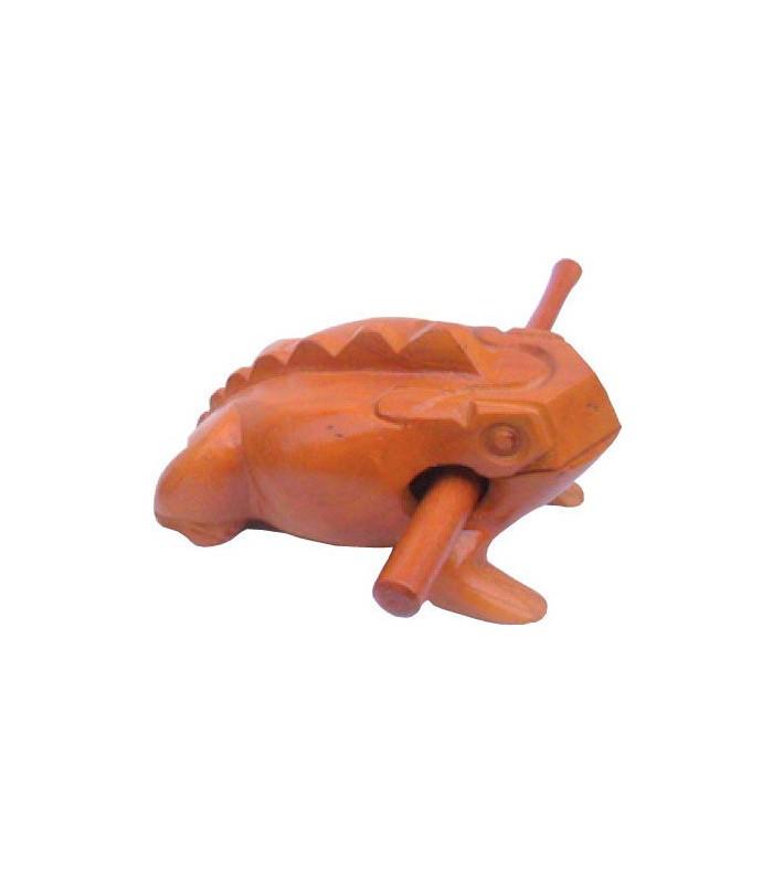 Żaba Guiro
