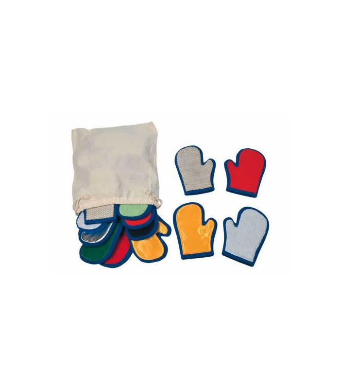 Dotykowe rękawice