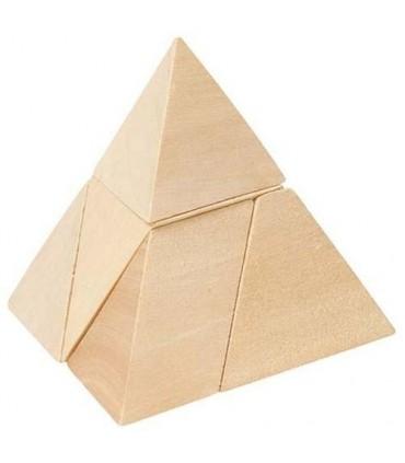 Piramida. Logiczna układanka
