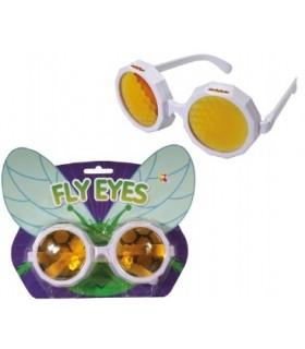Okulary zobacz jak mucha