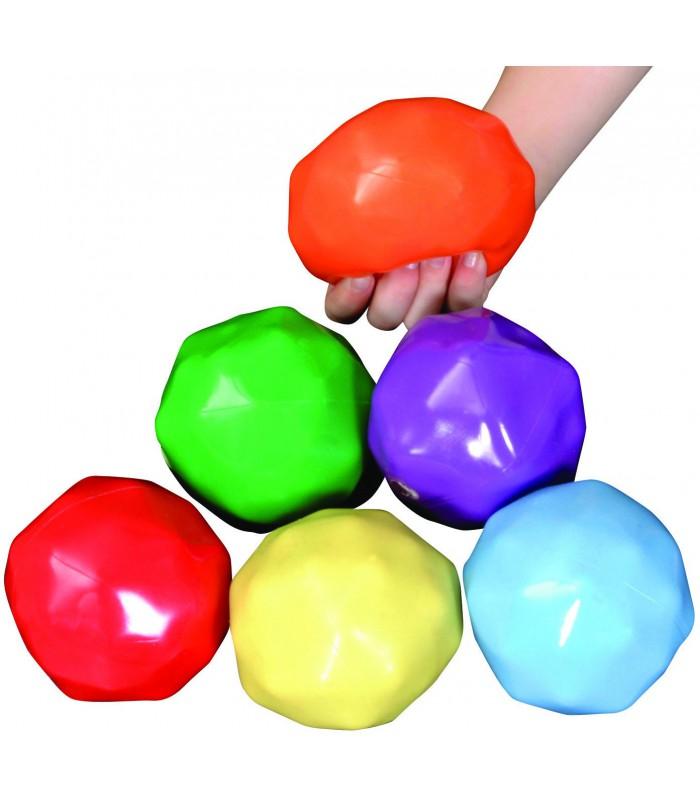 Zestaw piłek z kuleczkami