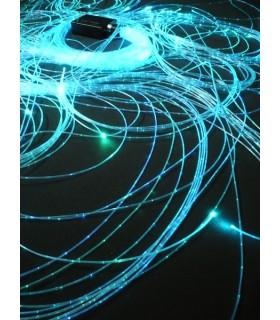 Kaskada światłowodowa