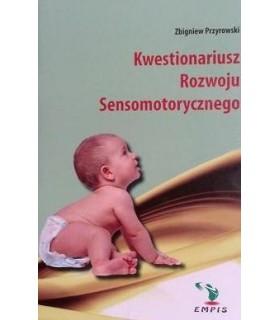 Kwestionariusz Sensomotoryczny (Zbigniew Przyrowski)