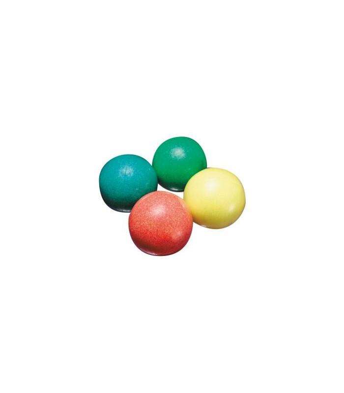 Piaskowe piłki