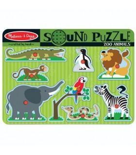 Puzzle dźwiękowe