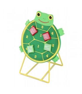 Traf do celu - Żółwia tarcza