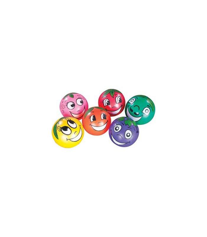 Zapachowe piłki owocowe