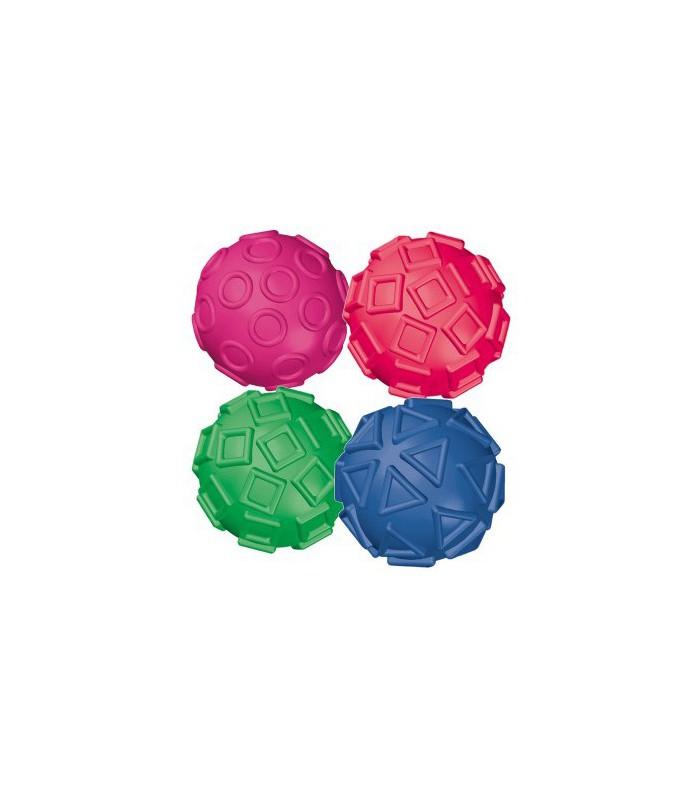 Piłka sensoryczna Geo 9 cm