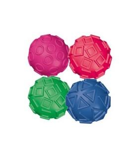 Piłka sensoryczna Geo 16 cm