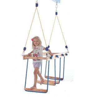 Kładka do ćwiczeń równoważnych mała