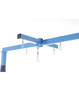 Belki rozbudowujące podwiesie