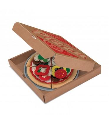 Filcowa pizza