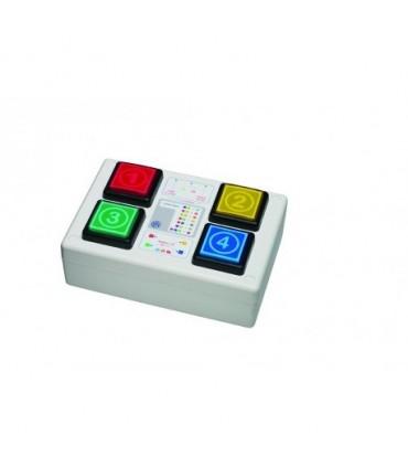 Przewodowy kontroler