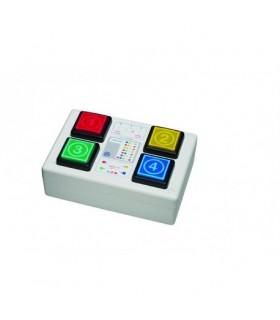 Bezprzewodowy kontroler