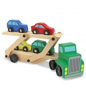 Wóz transportowy
