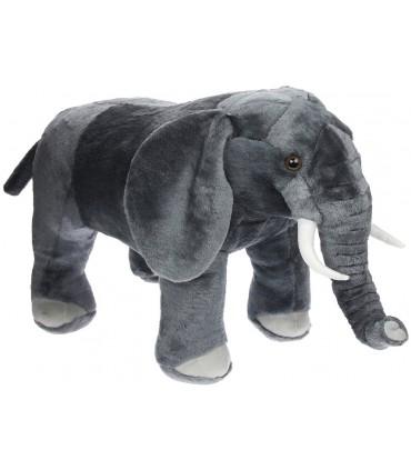 Pluszowy słoń