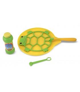 Zestaw do baniek mydlanych - żółw