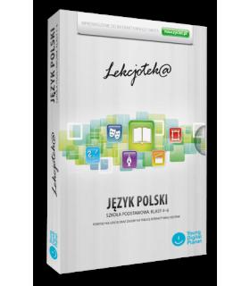 Lekcjoteka - Język Polski