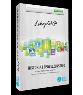 Lekcjoteka - Historia i Społeczeństwo