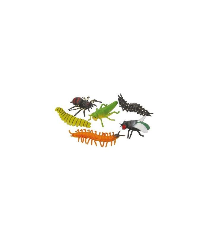 Rozciągliwe owady