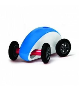 Samochodzik slalomowy