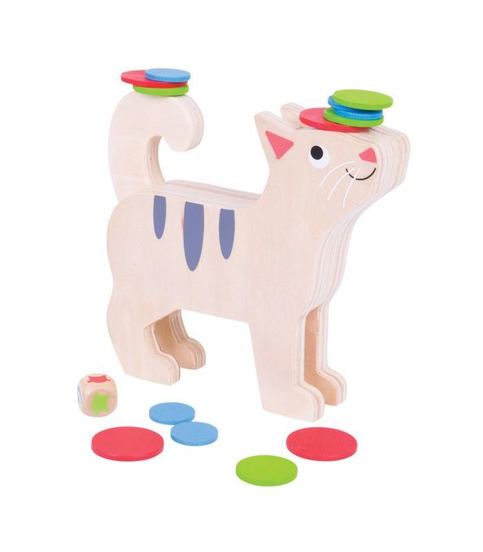 Gra zręcznościowa - sprytny kot