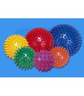 Piłki z kolcami (6 rozmiarów do wyboru)