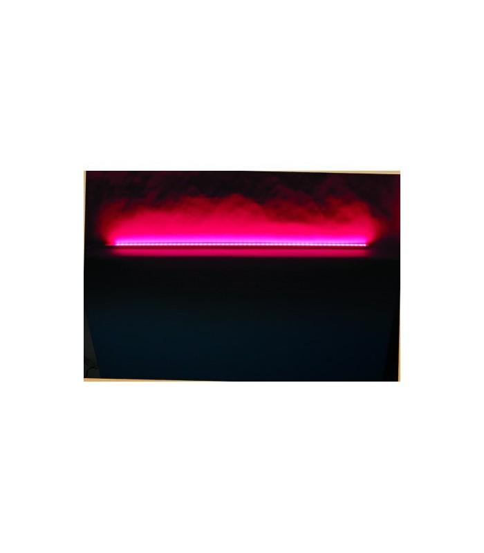 Interaktywne pasmo światła