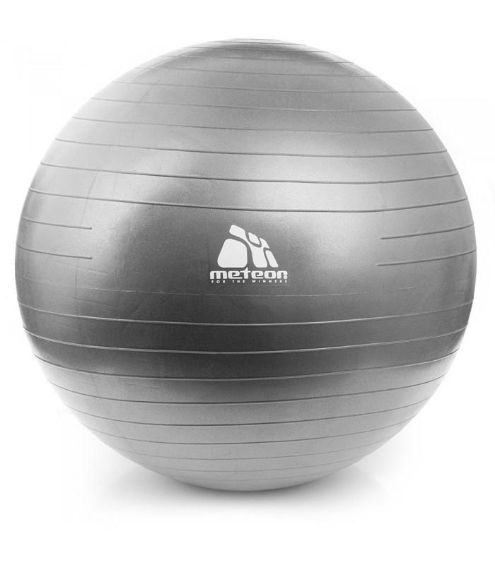 Piłka gimnastyczna 90 cm + pompka
