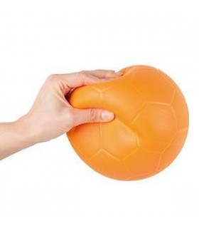 Miękka, piankowa piłka