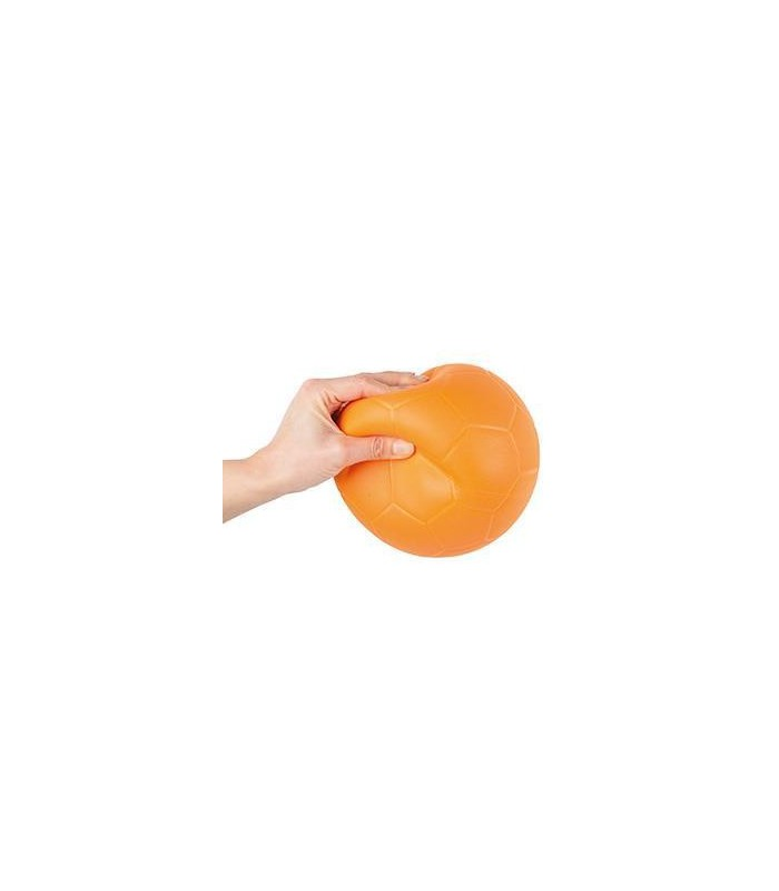 Miękka, piankowa piłka nożna