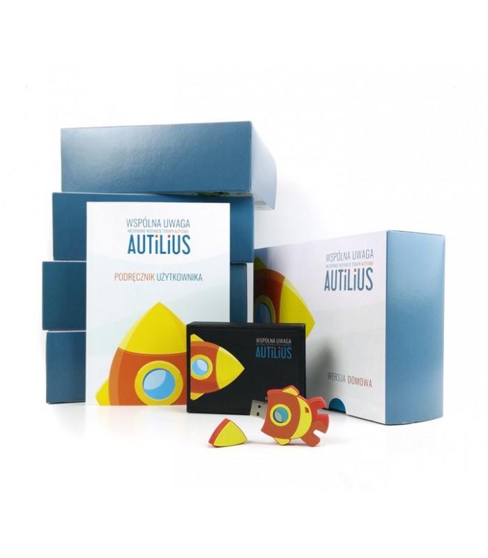 Autilius - wersja domowa