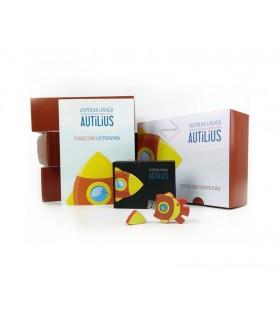 Autilius - wersja dla terapeutów