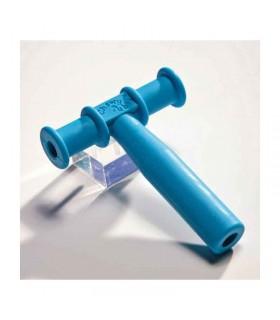 Tubka żuchwowa niebieska