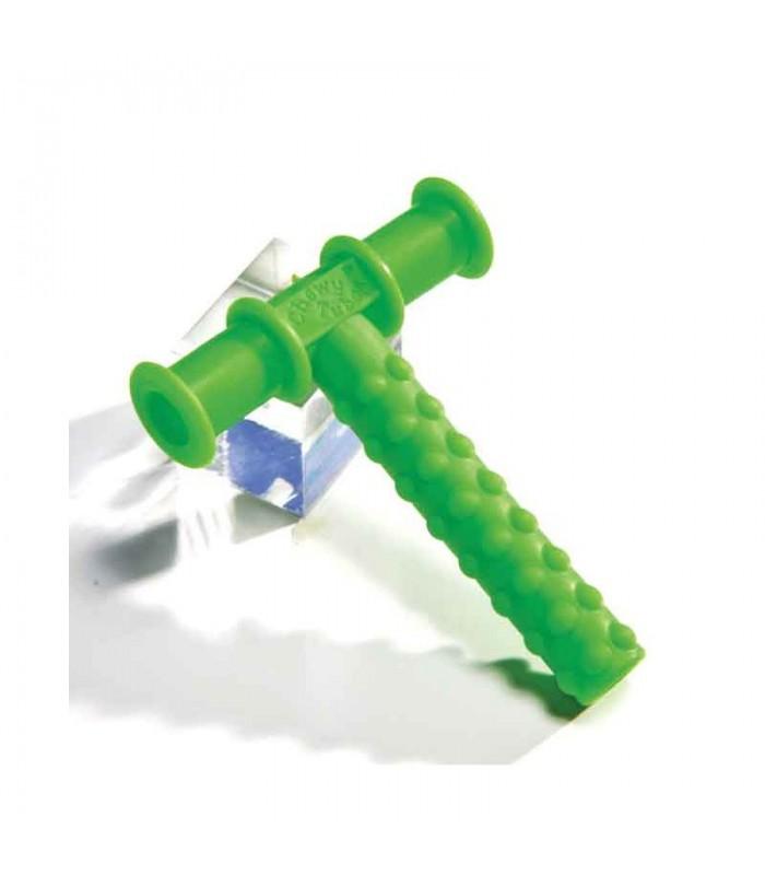 Tubka żuchwowa zielona