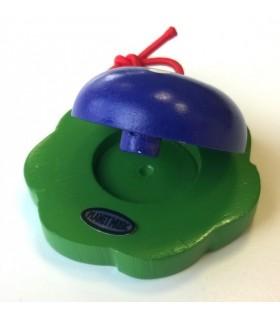 Biedronka - kastaniety na palce