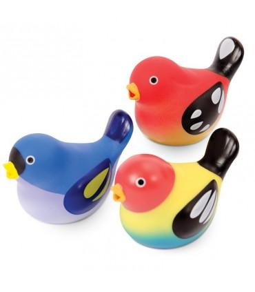 Śpiewające ptaszki