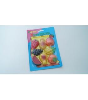 Magnesy owoce/warzywa