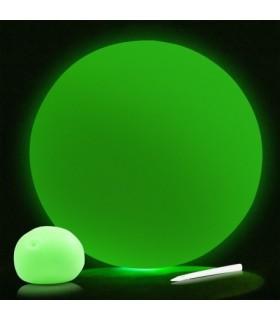 Świecąca w ciemności piłka-balon