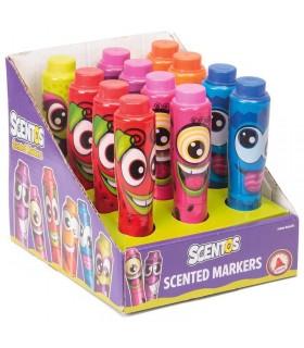 Markery zapachowe